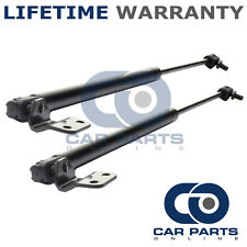 2X FOR NISSAN 350Z COUPE SPOILER (2002-2008) REAR TAILGATE GAS STRUTS & BRACKETS
