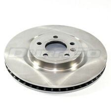 Disc Brake Rotor fits 2011-2014 Ford Mustang  IAP/DURA INTERNATIONAL
