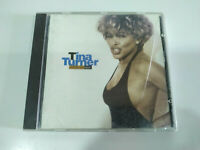 Tina Turner Simply the Best - CD