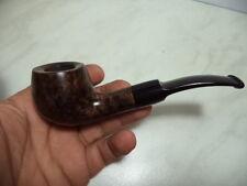 PIPA PIPE PFEIFE SMOKING 1° FUMO TOP MOD. 32 + KIT CON SCOVOLINI SAVINELLI NEW
