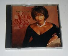 Natalie Cole Holly & Ivy CD FREE SHIPPING