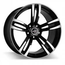 "19"" M4 Style Wheels & Tyres BMW 3 Series F30 4 Series F32 5 Series F10 F11"