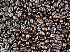 Drum Roasted Fresh DARK Italian Blend Coffee Whole Bean / Ground  UK