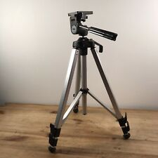 Revue light-weight Adjustable Camera Tripod Made In Japan