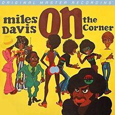 Miles Davis - On The Corner [New SACD]