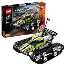 Lego Racer Pelle Télécommandé - construction