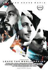 Leave The World Behind - Swedish House Mafia DVD Sealed ! New !