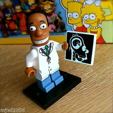 LEGO 71009 THE SIMPSONS Minifigures DR. JULIUS HIBBERT #16 SERIES 2 SEALED New