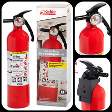 Basic Use Fire Extinguisher Rust Impact Resistant Nylon Safety Equipment 25 Lbs