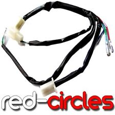 PIT BIKE OFF ROAD WIRING LOOM KICKSTART 3 WIRE fits 50cc 110cc 125cc PITBIKE