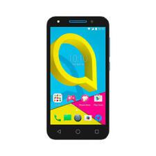 Teléfonos móviles libres azul doble cuatro núcleos 1 GB