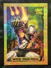 1994 Fleer Marvel Masterpieces Trading Cards 29