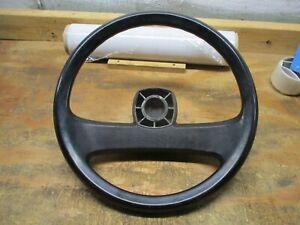 Toro Wheel Horse 310-8 312-8 314 416-8 steering wheel