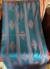 60er / 70er Vorhang * Blickdicht  * 163 x 115 cm  *suuuper schön