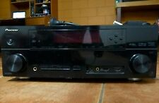 Pioneer VSX-1020-K 7.1 Channel A/V Home Theater Receiver Radio 3D RECEIVER ONLY