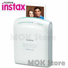 Fujifilm Instax Share SP-1 Smartphone (Android , iPhone ) LED Printer