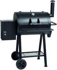 El Fuego Magena Smoker Pelletgrill, Leistung 10-stufig regelbar, 64,5 x 44 cm