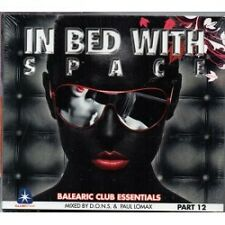 In Bed With Space Part 12 - Various - 2 CD - Neu / OVP