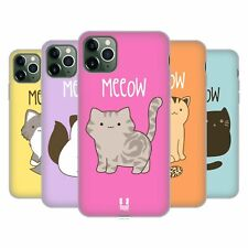 Head Case Designs Kitty Cats Gel Case For Apple iPhone Phones