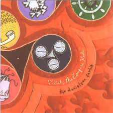 Danielson Famile-Fetch The Compass Kids  CD NEW