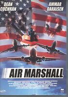 AIR MARSHALL - Dean Cochran, Alan Austin DVD sigillato editoriale