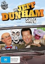 The Jeff Dunham Show (DVD, 2011)  **New Sealed**