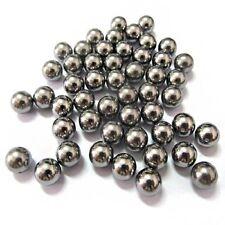 """9.5mm Ball Bearings Catapult Slingshot Ammo 3/8"""" Steel Balls x 200"""