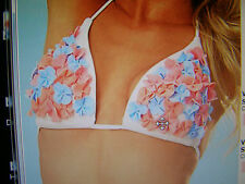 Venus Triangle Bikini Tops NEW Ruffles or 2D flowers A B C CUPS save $$