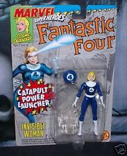 Marvel Superheroes: Fantastic Four _ Invisible Woman _ (MOC) _ ** Must See **