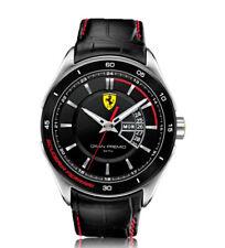 Ferrari 830183 reloj cuarzo para hombre
