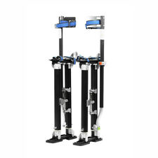 Drywall Stilts Ultra Dura Magnesium 24 - 40 in. Ultralight Professional Tools