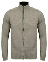 Kensington Eastside Mens Full Zip Cardigan Den 1B11086