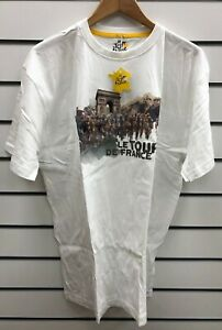 "Official Tour de France ""Champs Elysees"" T- shirt."