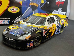 Team Caliber Mark Martin Batman Owner Series 2004 Ford Taurus NASCAR Diecast