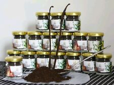 Extract Grade A+ Madagascar Vanilla Bean Powder (Ground)  20g Product World Best