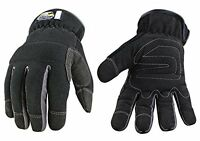 Youngstown Glove 12-3420-80-XXL Waterproof Slip Fit Gloves, 2X-Large