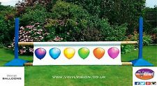 Balloons Equestrian Equine Horse Pony Riding Show Club Jumps Fillers Training