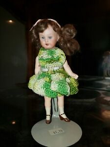 14/0 Armand Marseille German Doll 6""