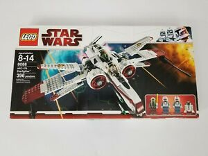 LEGO Star Wars 8088 ARC-170 Starfighter brand new in sealed box retired