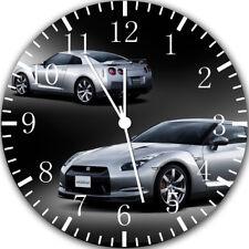 Nissan GTR Frameless Borderless Wall Clock Nice For Gifts or Decor Z164