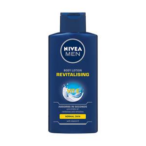 Nivea Men Revitalising Body Lotion 250ml
