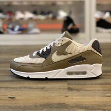 Nike Air Max 90 Textile ID Gr.41 Sneaker Schuhe braun 708279 999 Classic Retro