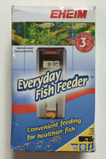 Eheim Everyday Fish Feeder Programmable Automatic Food Dispenser Single