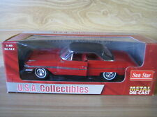 SUN STAR 1/18        1964 FORD GALAXIE 500    Deceased Estate