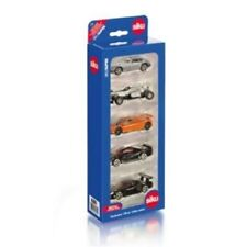 Voitures, camions et fourgons miniatures multicolores cars 1:87