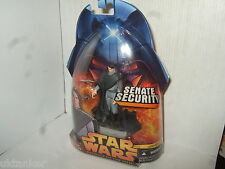 Stars Wars Figure ROTS No 51 Captain Antilles from the Senate Security & Weapon.