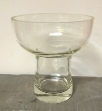 Retro Glass Floating Candle Holder?