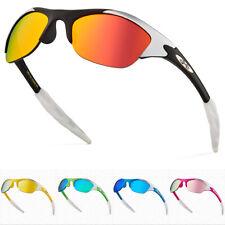 X-loop KIDS Children & Toddlers Boys Girls Sport Baseball Cycling Sunglasses