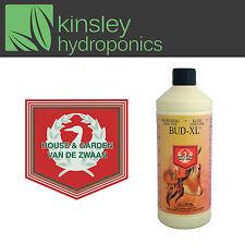 Bud XL 1 Litre House & Garden PK Hydroponics H G Nutrients Bloom Booster
