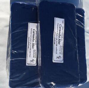 1# Block Carnauba Blue Cast Bullet Lube 2800fps White Label Lube